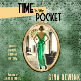 Time in my Pocket audio